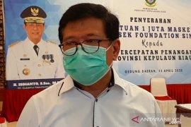Januari hingga Mei, kasus DBD di Kepri lebih 480 orang