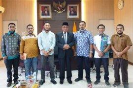 KIP Aceh Barat berencana usulkan anggaran Pilkada Tahun 2022 Rp61 miliar