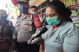 Polisi tangkap terduga  penculik anak di Jakarta Utara