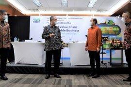 PT ABM Investama incar kontrak baru hadapi dampak COVID-19