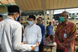 21 ahli waris pekerja di Pandeglang terima santunan kematian dari BPJAMSOSTEK