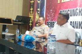Dirkrimsus Polda Maluku pastikan penanganan dana nasabah BRI Ambon masih berjalan