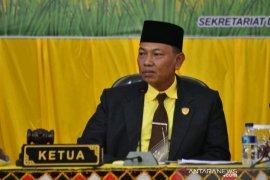 DPRD: Kinerja tim Gugus Tugas COVID-19 Padangsidimpuan harus didukung
