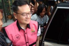 Terdakwa korupsi Jiwasraya ngeluh Rutan KPK tak nyaman
