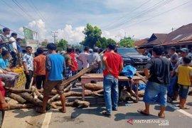 Polisi diminta tingkatkan pengawasan penyaluran Bansos di Madina