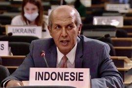 Indonesia  serukan tindakan tegas terhadap kekerasan rasial