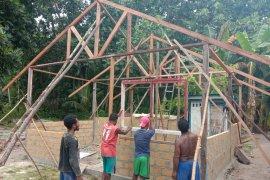 Kementerian PUPR rencanakan bedah 4.114 rumah di Papua