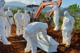Satu pasien COVID-19 di Jayapura meninggal dunia