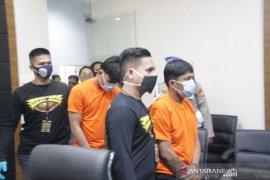 Dua penjambret di Jakarta Barat  ditangkap polisi