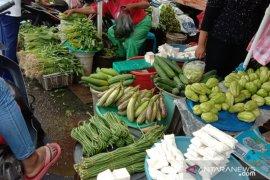 Harga sayuran di Ambon normal