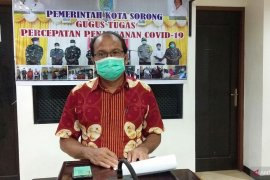 20 orang pasien positif COVID-19 di Kota Sorong sembuh