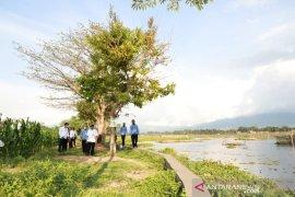 Pembangunan Situ Bagendit Garut menjadi wisata kelas dunia tetap berlanjut