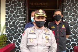 Sopir anggota DPRD Jabar yang pukul pegawai hotel masih diperiksa polisi