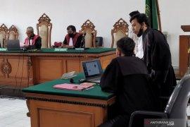 Jaksa nyatakan Sunda Empire dibuat karena anak terdakwa dipenjara