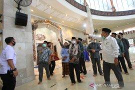 Kunjungan Jusuf Kalla Di Banjarmasin