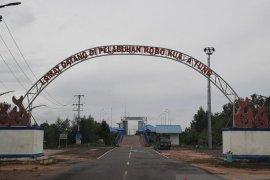 Angkutan hewan ternak di pelabuhan RORO Tanjung Jabung Barat meningkat