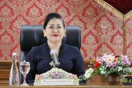 Ketua TP PKK Bali giatkan kelola sampah rumah tangga