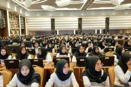 300 peserta CPNS Kota Jambi tunggu jadwal Seleksi Kompetensi Bidang