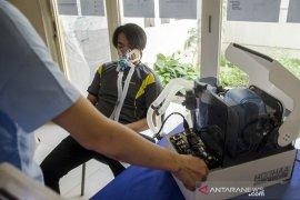 Pengembangan ventilator COVID-19 di Bandung