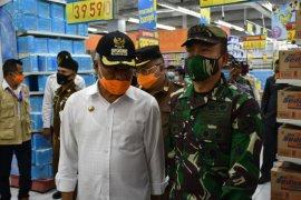 Aktivitas perdagangan di Kota Ternate membaik