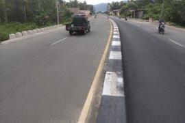Kementerian PUPR kembali bangun dua ruas jalan nasional di Abdya