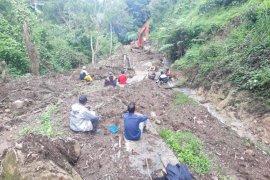Cegah banjir terulang, BPBD Aceh Tengah lalukan normalisasi jalur air