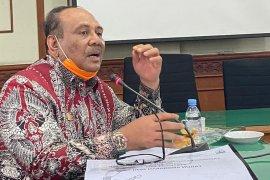 Pimpinan DPRA didesak surati Presiden terkait pemberhentian Irwandi Yusuf sebagai Gubernur Aceh