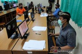 Baru 15 ribu peserta daftar daring masuk SMA/SMK di Kalbar