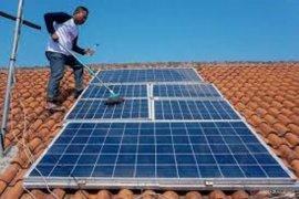 Realisasi bauran energi terbarukan capai 11,51 persen