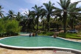 Warga Bengkulu Tengah ubah kebun sawit jadi objek wisata