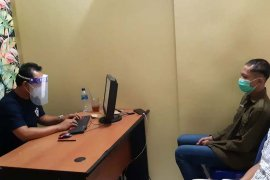 Kenalan di Facebook, seorang pelajar jadi korban pencabulan