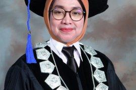 Warek Universitas Pancasila Sri Widyastuti raih gelar Profesor