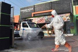 Gubernur Jatim ingatkan warga Kota Madiun tetap patuhi protokol kesehatan