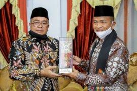 Pangdam IM: Pencegahan COVID-19 di perbatasan Aceh-Sumut harus humanis