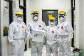 Di Gorontalo 17 pasien sembuh dan tiga kasus baru COVID-19