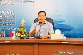 """Pemprov Bali siap dukung """"rapid test"""" massal di kabupaten/kota"""