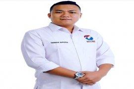 Ketua Perindo minta Pemkab Langkat antisipasi klaster baru COVID-19