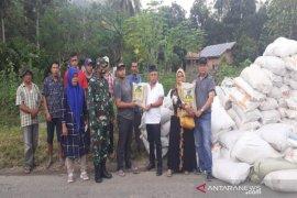 Petani di Madina dapat bantuan benih dari provinsi