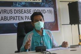 Pasien Positif COVID-19 di Paser Bertambah Satu dirawat di Balikpapan