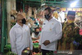 Menkop dan UKM kunjungi Pasar Kranggan tinjau restrukturisasi koperasi