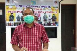 Pasien sembuh COVID-19 Kota Sorong bertambah menjadi 35 orang