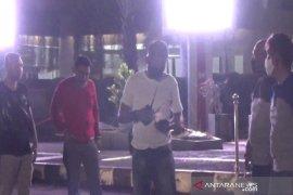 Polisi selidiki penyebab tawuran dua kelompok remaja di kawasan Jalan Achmad Yani