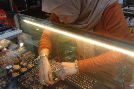 Investasi logam mulia di  Aceh meningkat ditengah pandemi COVID-19