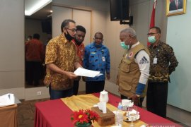 Investor tawarkan pembiayaan proyek kereta api di Papua Barat