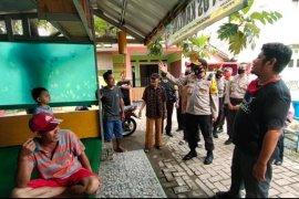 Polda Banten gelorakan Kampung Tangguh Nusantara menghadapi normal baru