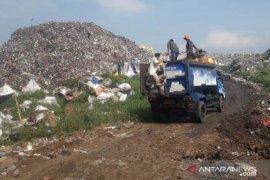 DLH Cianjur catat penurunan volume sampah selama pandemi COVID-19