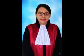 Hindari kejenuhan dan KKN Pengadilan Negeri Putussibau mutasi satu hakim