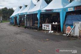 Pemkab Belitung akan buka kembali pusat kuliner jalanan