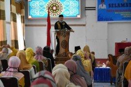 Bina penyuluh, Bupati minta program KB di Aceh Tengah terus ditingkatkan