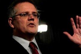 PM Australia balas kritik pemerintah China lewat WeChat